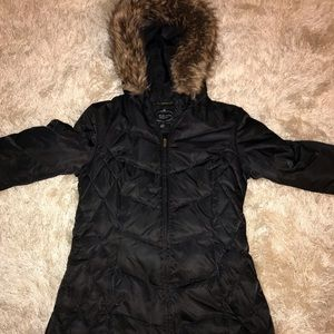 1 Madison Luxe Outerwear Coat